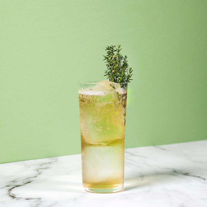 Single Malt Scotch Whisky Cocktails image