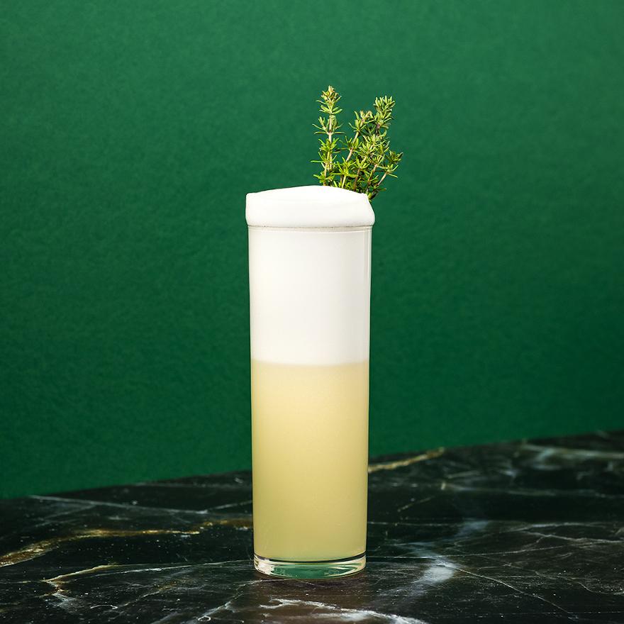 Botanical Spirit Cocktails image