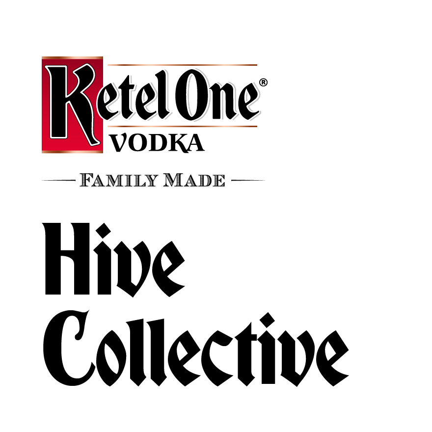 Ketel One Hive Collective image