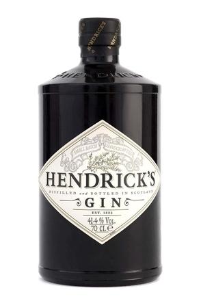 Hendrick's Gin image