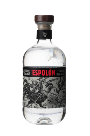 Espolón Blanco image