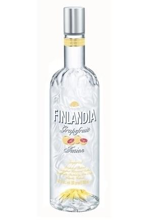 Finlandia Tangerine Fusion image