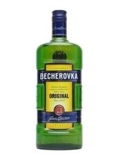 Becherovka liqueur image