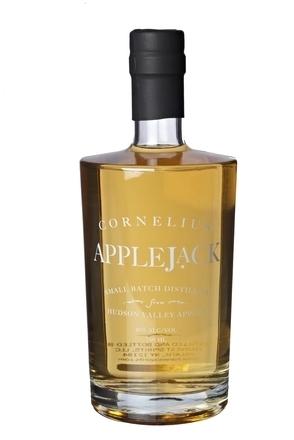 Cornelius Applejack