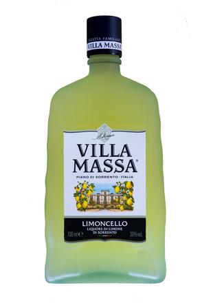 Villa Massa Limoncello image