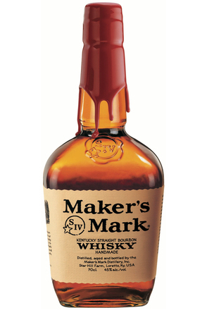 Maker's Mark bourbon image