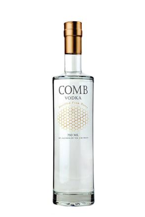 Comb Vodka image