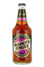 Bishops Finger image