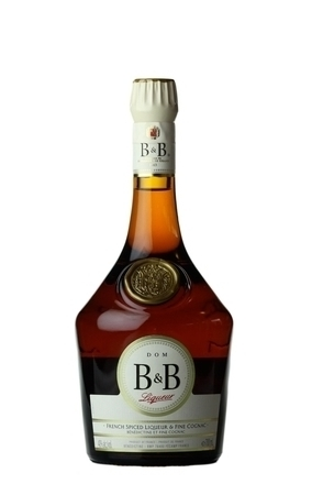 Benedictine B&B Liqueur