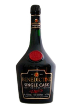Benedictine Single Cask