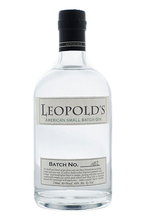Leopold's Gin image