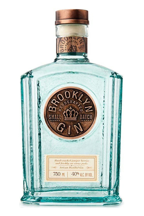 Brooklyn Gin image