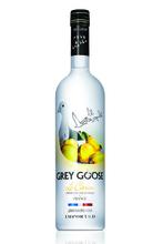 Grey Goose Le Citron image