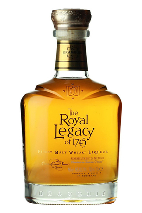 Drambuie Legacy Of 1745 image