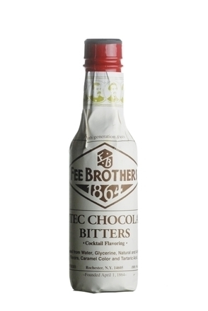 Fee Brothers Chocolate Bitters