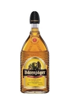 Barenjager Honey liqueur image