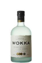Wokka Fusion Vodka