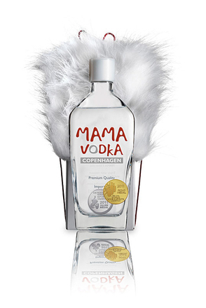 Mama Vodka image