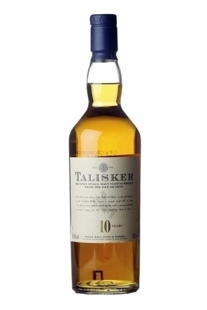 Talisker 10 Year Old image