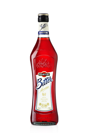 Martini Bitter (old bottle no longer produced)