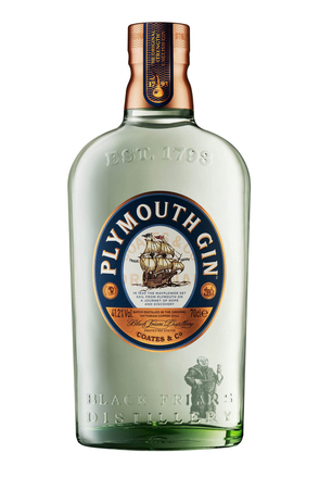 Plymouth Gin Original Strength image