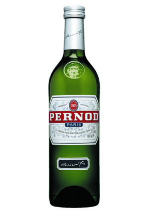 Pernod anise