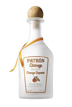 Patron Citronge