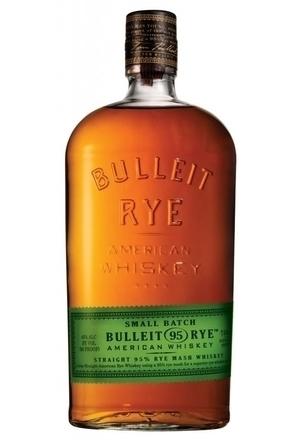 Bulleit Rye Whiskey image