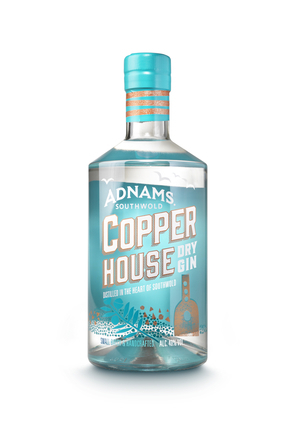 Adnams Copper House Distilled Gin image