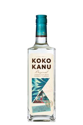 Koko Kanu Liqueur