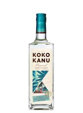 Coconut rum liqueur (35-40% alc./vol.)