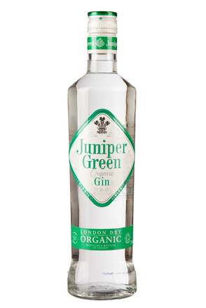 Juniper Green Organic Gin image