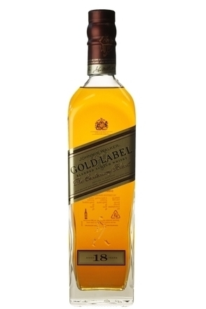 Johnnie Walker Gold Label 18 Year Old image
