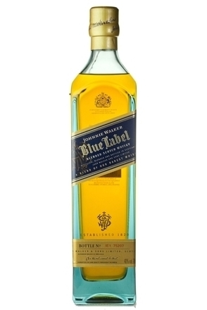 Johnnie Walker Blue Label image