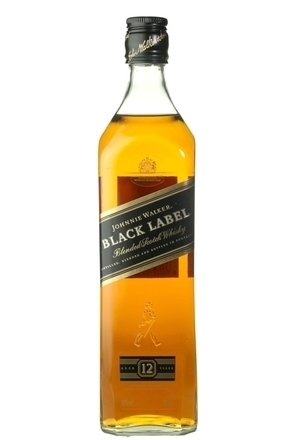 Johnnie Walker Black Label image