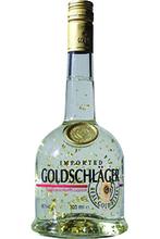 Goldschläger Cinnamon Schnapps Liqueur image
