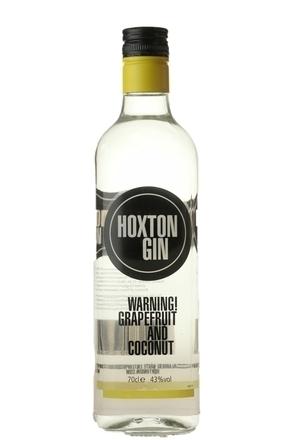 Hoxton Gin image