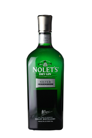Nolet's Silver Dry Gin image