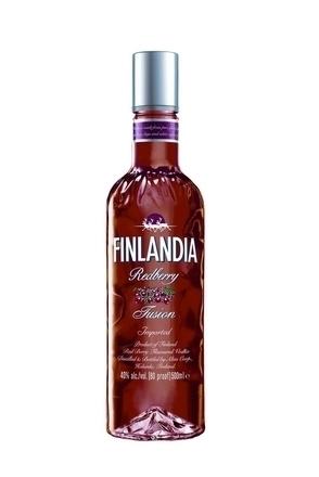 Finlandia Redberry Fusion image