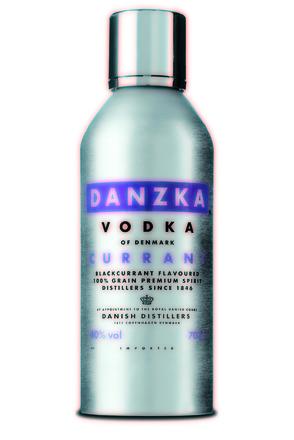 Danzka Currant image