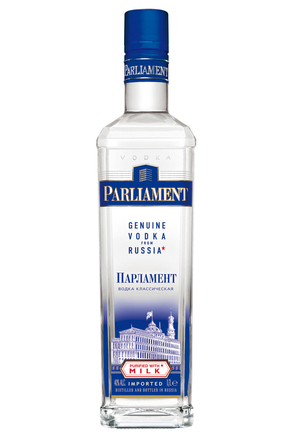 Parliament Vodka image