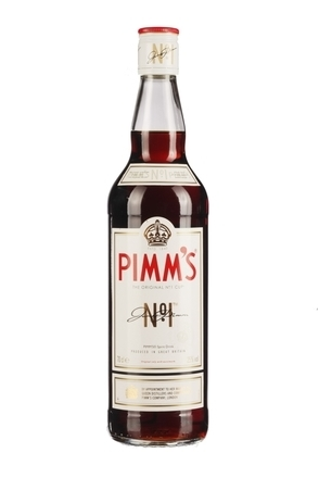 Pimm's No. 1 Cup image