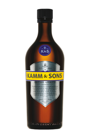 Kamm & Sons image