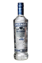Smirnoff Blueberry Vodka image