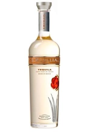 Excellia Reposado tequila image
