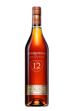 Courvoisier 12-Year-Old image