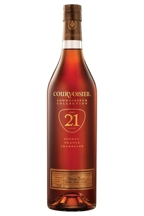 Courvoisier 21-Year-Old image