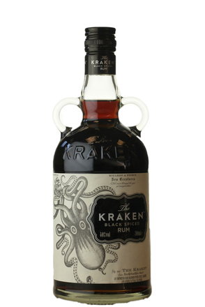 The Kraken Black (40%)