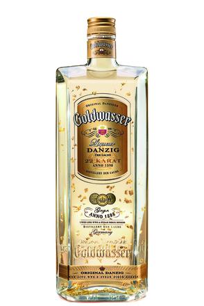 Original Danziger Goldwasser Liqueur image