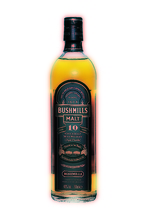 Bushmills 10 Year Old image